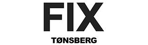Fix Tønsberg Logo
